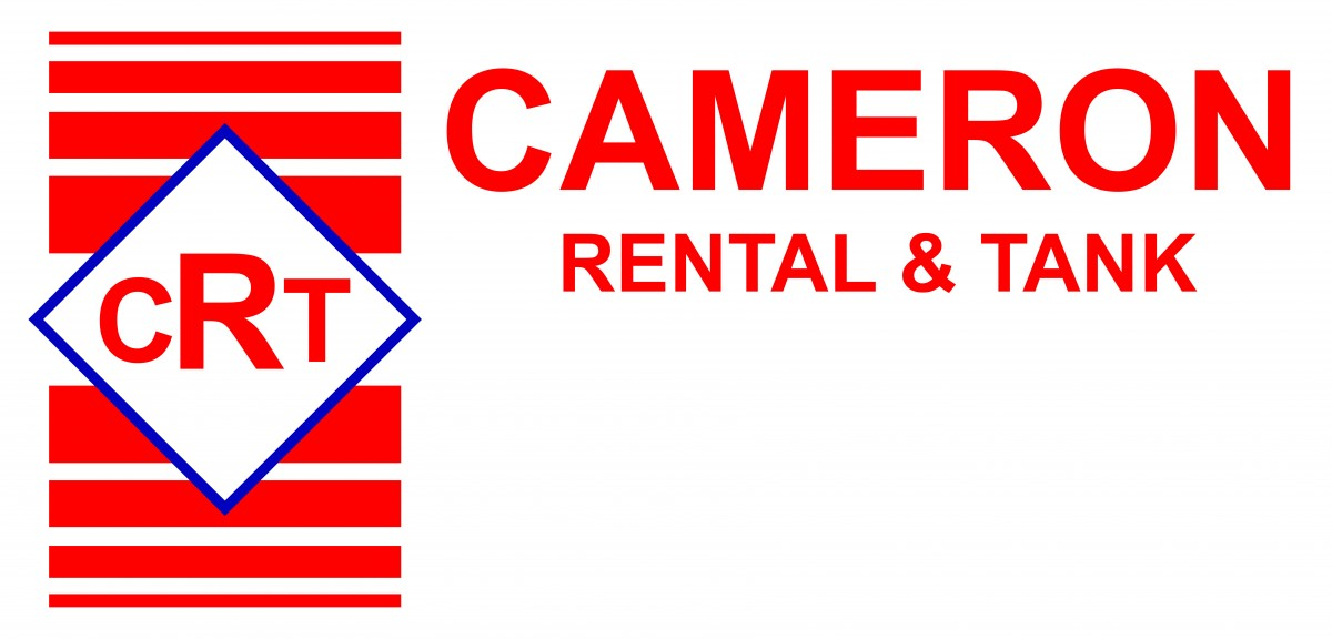 Cameron Rental and Tank logo