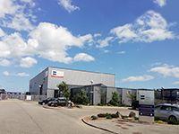 OEG's Cairnrobin facility, UK