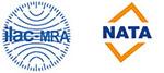 NATA accredited company