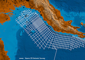 seismic surveys